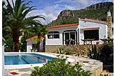 Family pension Barx Spain